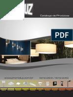 Catálogo 2015 - Promoluz