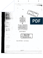 The Book of Bamboo - David Farrelly