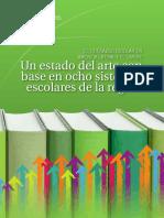 El liderazgo escolar en América Latina y el Caribe  Un estado del arte con base a ocho sistemas escolares de la región