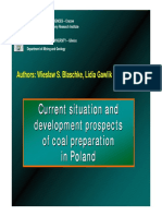Coal Preparation i Poland