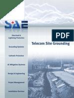 Telecom 20Tower 20Grounding 20
