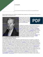 Biografia Charles Grandison Finney