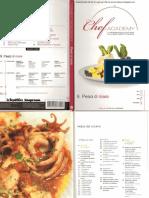 Chef Academy, Pesci Di Mare