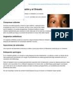 Geteyesmart.org-Tratamiento Del Chalazión y El Orzuelo