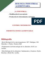 Microbiologia Industrial Alimentaria