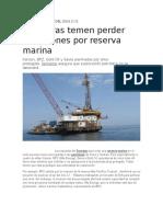 Economia Petroleo Peru