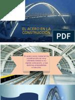 Diapositiva Del Acero