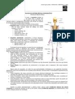 Radiologia 06 - Sistema Esqueletico - Medresumos