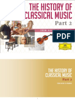 Part 2 - From Haydn to Paganini