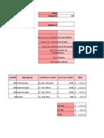 Excel 4 validacion