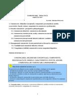 COMUNICAREA++DIDACTICĂ+pdf