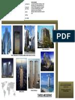 Arquitectura contemporanea tardomoderna