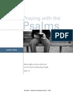 Psalms Sample