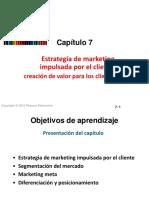 ESTRATEGIA de MARKETING Kotlermarketingppt07-121010101927-Phpapp01
