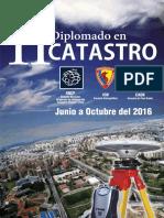 Diploma Do Catastro i i