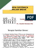 Terapia Familiar Breve Mayo 2015