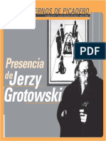 GROTOWSKY-REVISTA PICADERO