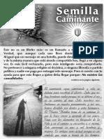 Semilla Del Caminante Version PDF Lectura