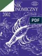 Anuario Polonia IGIK 2002