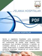 capelania hospitalar
