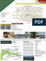 Mapa Urbano Tuxtla Gutiérrez
