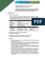 6 TDR Vigilantes -El Collao