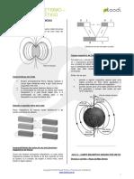 Resumo fisica eletromagnetismo