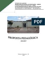 Proposta Pedagógica - PP