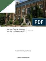 whyadigitalstrategy