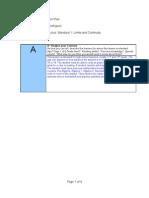 Final Project ASSURE Model Lesson Plan