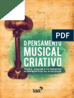 Pensamento Musical Criativo