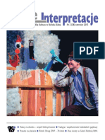 Relacje-Interpretacje Nr 2 (38) Czerwiec 2015