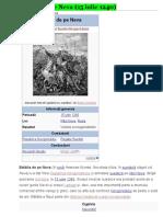 Bătălia de Pe Neva (15 Iulie 1240)
