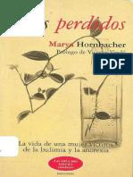 Días Perdidos - Marya Hornbacher