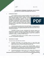 AO 078-A PCAARRD GIA Guidelines