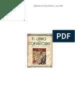 Enrique Jardiel Poncela - El Libro Del Convaleciente