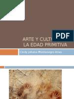 Arte y Cultura en La Edad Primitiva