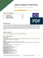 Guideline IJID