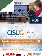 ASUG Webcast - Digital Transformation in Supply Chain - February 17 2016