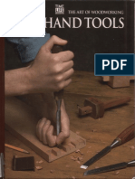 The Art of Woodworking - Hand Tools 1993