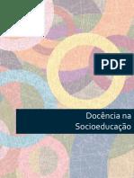 Docencia Na Socioeducacao Versao Eletronica