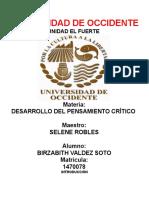 DESSARROLLO DEL PESNAMITNO CRITICO.docx