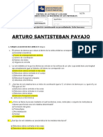 SANTISTEBAN PAYAJO ARTURO N° 2