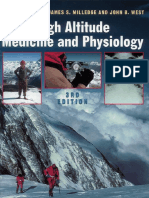 West - High Altitude Medicine and Physiology