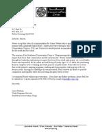 fraser watson - letter 2011  1   1