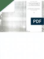 (2) Vygotsky y La Ed. Desarrollo Cognitivo Compreso