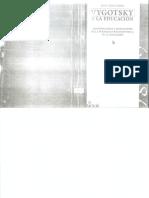 (3) Vygotsky y La Ed. Zona Del Desarrollo Proximo