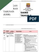 RPT SAINS TAHUN 5 SKSB 2016 - Copy.doc