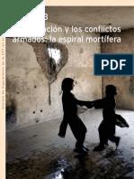 La Educación y Los Conflictos Armados