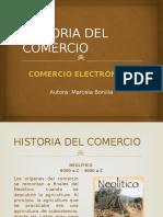 historiadelcomercio-131008184908-phpapp01